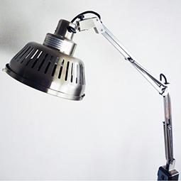 Lampa TDP
