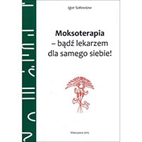 moksoterapia, podręcznik, książka