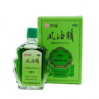 olejek leczniczy na przeziębienie