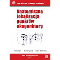 akupunktura, punkty akupunkturowe, podręcznik, przewodnik, atlas