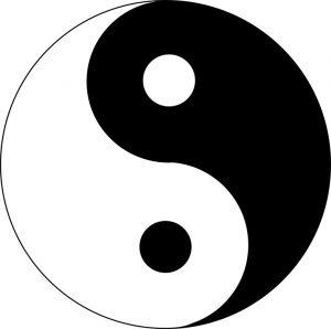 yin yqng, medycyna chińska