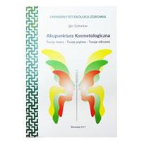 akupunktura, podręcznik, książka