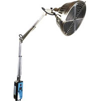 elektroterapia, lampa TDP