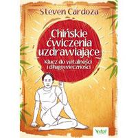 chińskie ćwiczenia, ćwiczenia uzdrawiające, podręcznik, książka