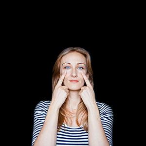 joga twarzy