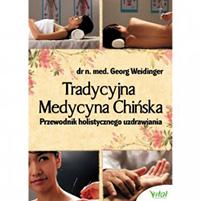 medycyna chińska, podręcznik, książka