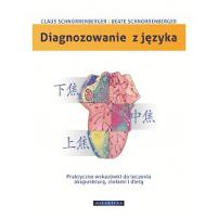 książka, diagnozowanie z języka, język, diagnoza