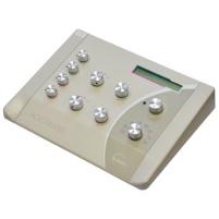 elektroakupunktura, urządzenie do elektroakupunktury, aparat do elektroakupunktury, Agistim Duo, Sedatelec