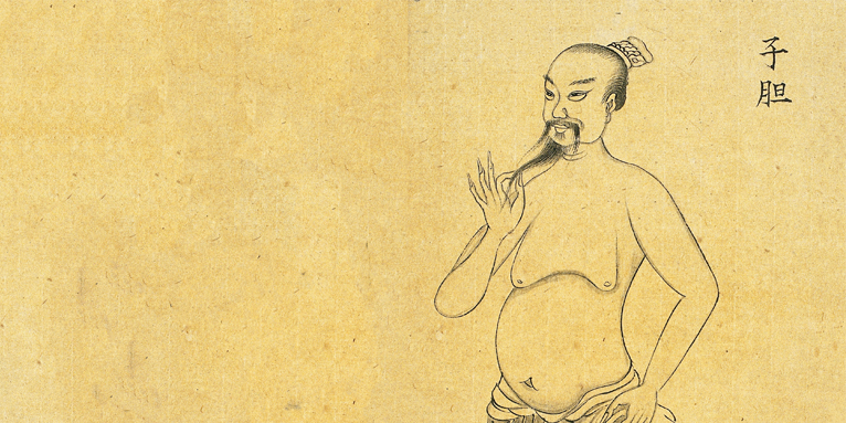 akupunktura brzucha