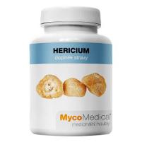 grzyby chińskie, suplementy diety, grzyby lecznicze, hericium
