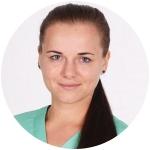 dr Tetiana Jakimiec