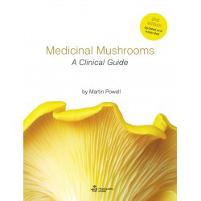 grzyby lecznicze, grzyby chińskie, medycyna chińska, podręcznik, książka
