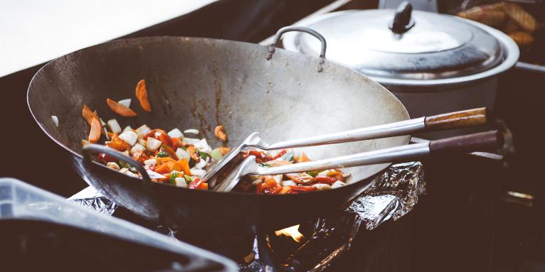 Gotuj z Dawidowskim :)